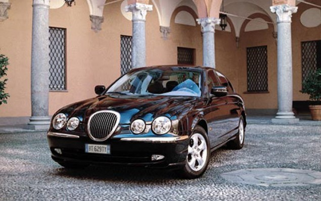 Architectural Holidays is proud to have participated in the launch of the Jaguar S-Type