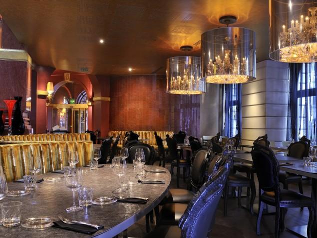 Banke Hotel-Restaurant