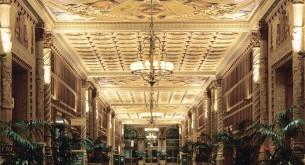 The Millenium Biltmore - Lobby