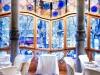 Casa Batlio - Room Jujol reception setup