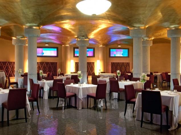 Casa Fuster - Restaurant