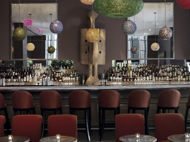 Crosby Street Hotel - Bar