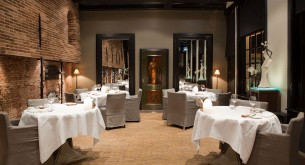 Dylan Hotel - Restaurant