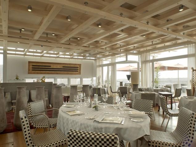 Palafitte - Restaurant