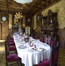 Pestana Palace - Private dining room