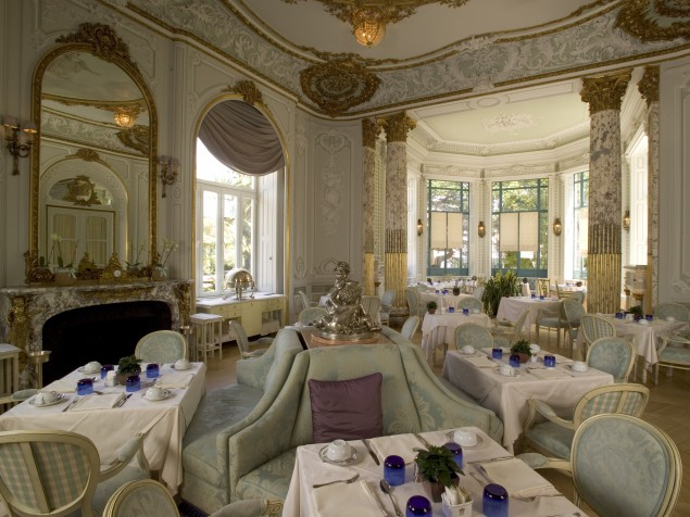 Pestana Palace - Formal restaurant