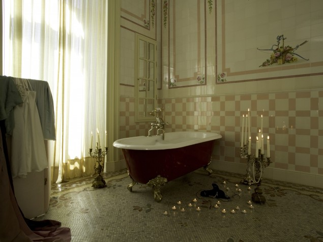 Pestana Palace - Guest Suite bathroom