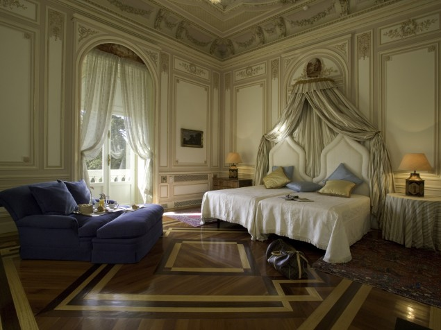 Pestana Palace - Guest Suite Bedroom