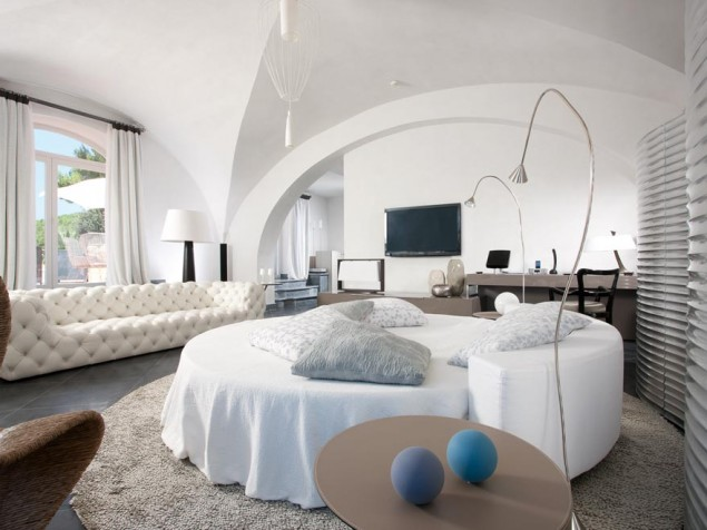 Punta Tragara - Penthouse Suite