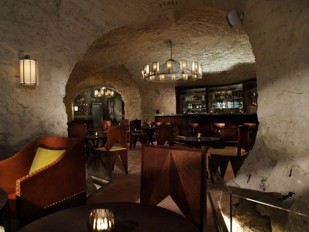 Prague Augustine - Bar