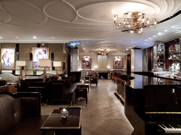 Corinthia London - Bar