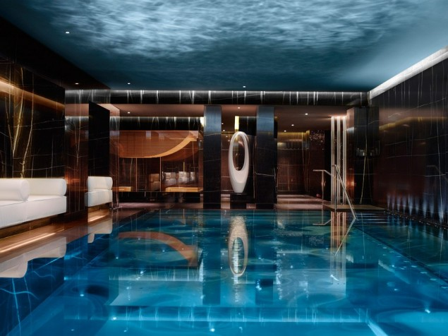 Corinthia London - Spa