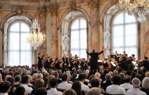 A most welcome visit by Mozart to Wurzburg