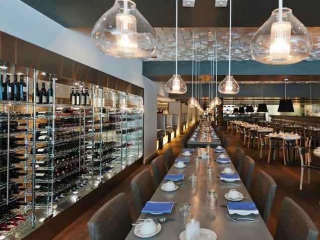 Filini Restaurant — contemporary Italian cuisine in an award-winning setting