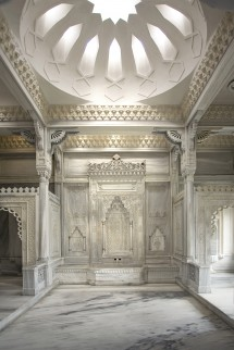 Picture your private reception in the lobby of the Hammam
