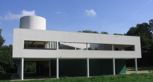 Le Corbusier's eternal Villa Savoye le Poissy — and yours for an evening