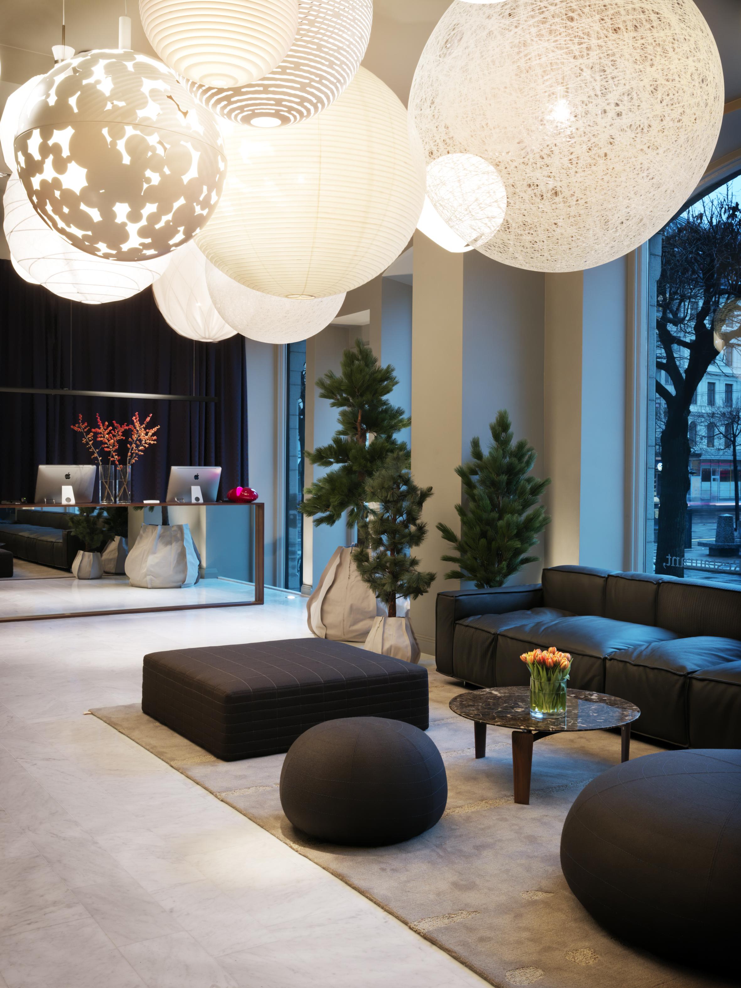 Nobis hotel architectural holidays for Design hotel wurzburg