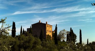 Once a medieval  fortress, now a romantic luxury retreat —  Castello di Vicarello