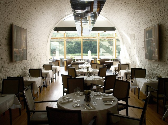 An historic perspective of the contemporary Pier Restaurant Ballina