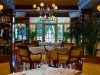 The award-winning Palm D'or Restaurant at  the Biltmore