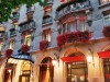 The eternally classic Plaza Athenee — gracing the streets of Paris for 100 years
