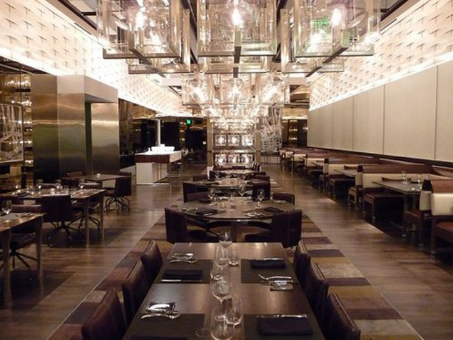 The Legacy Of Wolfgang Puck S Cut Steakhouse Continues Its Slice Good Life At