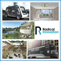 Radical Innovation Awards 2018