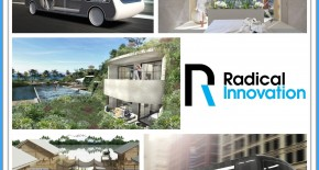 Radical Innovation Awards 2018